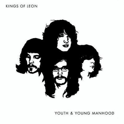 Kings Of Leon / Youth & Young Manhood